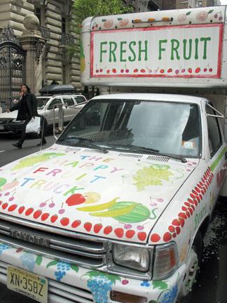 Happyfruittruck