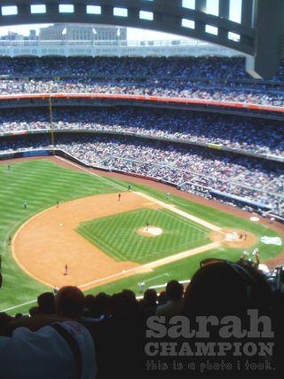 Yankeesgame