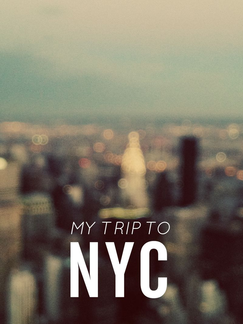 Nyctrip